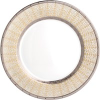 Bernardaud Or D'Azur Dinner Plate