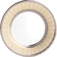 Bernardaud Or D'Azur Bread & Butter Plate