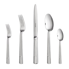 Christofle Hudson Stainless Steel Flatware