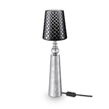 Christofle Jardin d'Eden Table Lamps