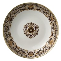 Bernardaud Boulle Soup Bowl