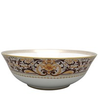 Bernardaud Boulle Salad Bowl