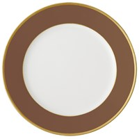 Haviland & Parlon Arc en Ciel, Chestnut Charger / Presentation Plate