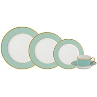 Haviland & Parlon Arc en Ciel, Mint 5-Piece Place Setting