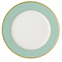 Haviland & Parlon Arc en Ciel, Mint Dinner Plate