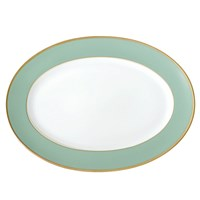 Haviland & Parlon Arc en Ciel, Mint Oval Platter