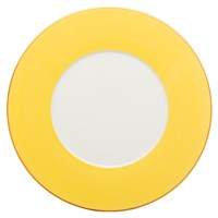 Haviland & Parlon Lexington Citron Charger / Presentation Plate