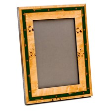 Golf Inlay Wood Frames