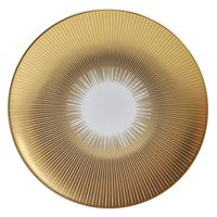 Bernardaud Sol Coupe Bread & Butter Plate