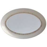 Bernardaud Sol Oval Platter, Large