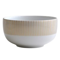 Bernardaud Sol Rice Bowl