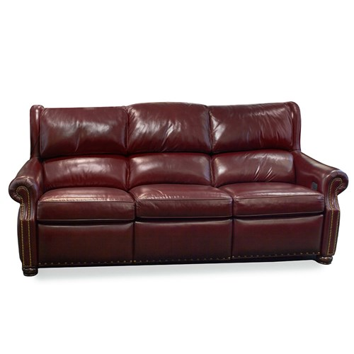 Southampton Power Sofa with Battery, Cavalier Oxblood