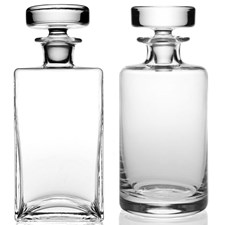 William Yeoward Bar Lillian Decanters