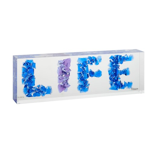 Daum Crystal Life, Limited Edition