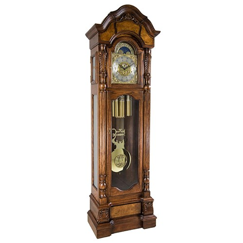 Brayfield Grandfather Clock