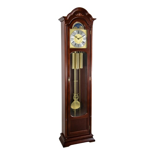 Emerald Grandfather Clock