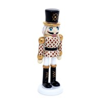 Herend Nutcracker, Chocolate