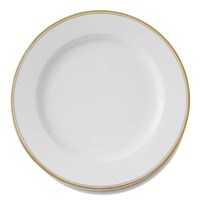 Double Filet Or Charger/Presentation Plate