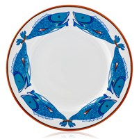 Pinto Paris Lagon Dinner Plate 1