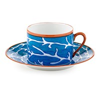 Pinto Paris Lagon Tea cup & Saucer