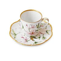 Pinto Paris Magnolia Coffee Cup & Saucer