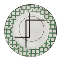 Menta Charger / Presentation Plate 6