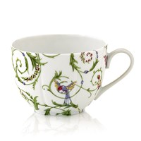 Royal Limoges Nymphea Colibri Tea Cup