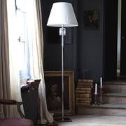 Baccarat Torch Small Floor Lamp