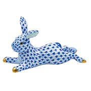 Herend Lounging Bunny