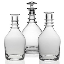 Georgian Carafe, Georgian Decanter