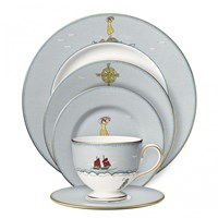 Wedgwood Sailor's Farewell 5-Piece Place Setting