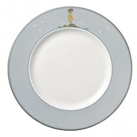 Wedgwood Sailor's Farewell Dinner Plate