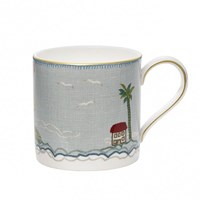 Wedgwood Sailor's Farewell Mug