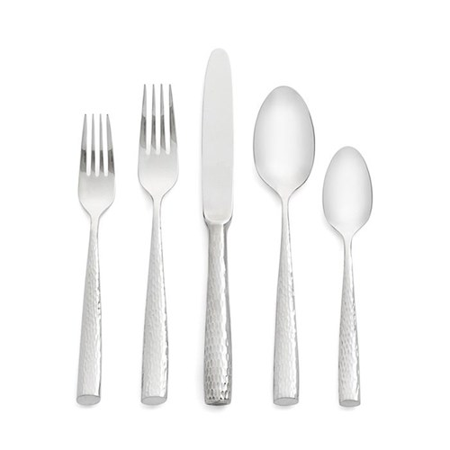 Ricci Anvil Stainless Steel Flatware