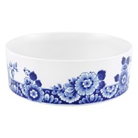 Vista Alegre Blue Ming Salad Bowl, Large