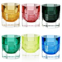 Artel Viden Double Old Fashioned, Set of 6
