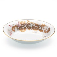 Royal Limoges Lhassa Open Vegetable Bowl