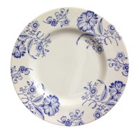 Pickard South Hampton by Charlotte Moss Dinner Plate