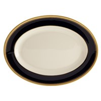 Pickard Palace Royale Large Oval Platter