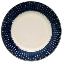 Pickard Starburst Ivory Charger / Presentation Plate