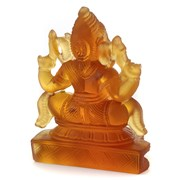 Daum Crystal Ganesh, Limited Edition