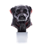 Daum Crystal Dandys Gaspard Retriever, Black