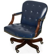 Georgetown Swivel-Tilt Chair