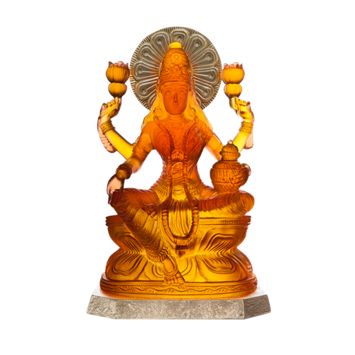 Daum Crystal Lakshmi, Limited Edition