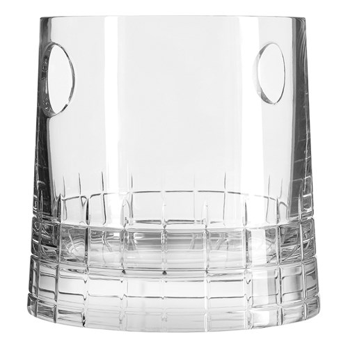 Christofle Graphik Ice Bucket