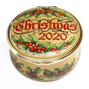 Halcyon Days 70th Anniversary 2020 Christmas Box, Limited Edition