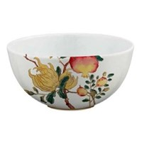 Raynaud Harmonia Chinese Bowl