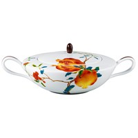 Raynaud Harmonia Soup Tureen