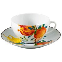 Raynaud Harmonia Breakfast Saucer