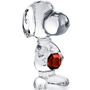 Baccarat Snoopy Octagon